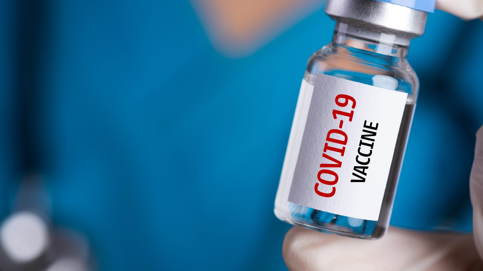 First 100,000 Covid-19 Vaccine Doses To Arrive In 2 Weeks -FG