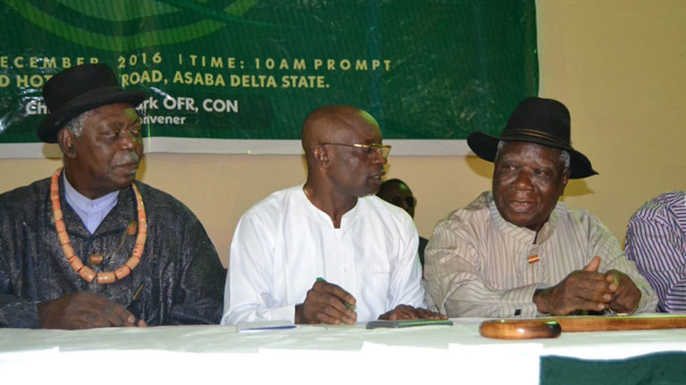Insecurity FG No Longer In Charge - PANDEF