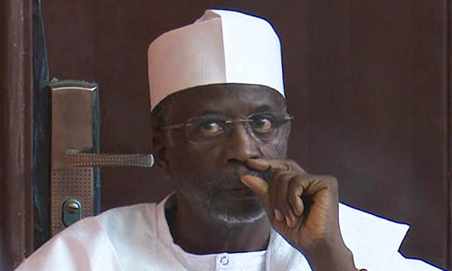 Insecurity Northern Leaders Unhappy With Buhari – Bafarawa