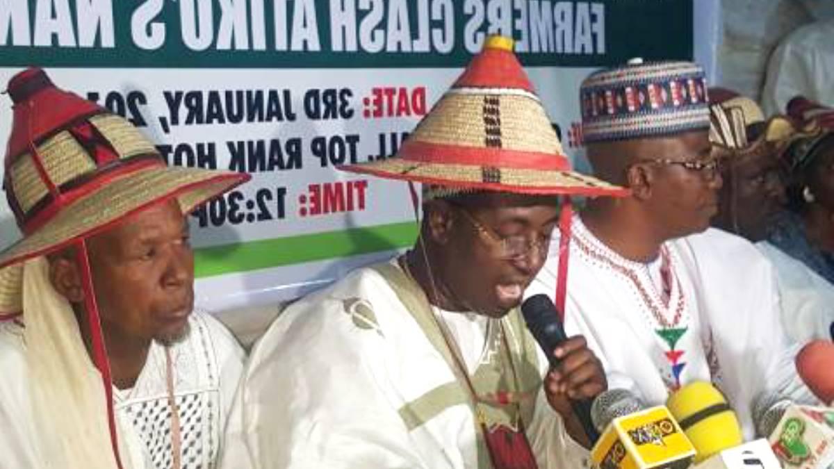 Allow Herdsmen Do Their Business – Miyetti Allah To Nigerians