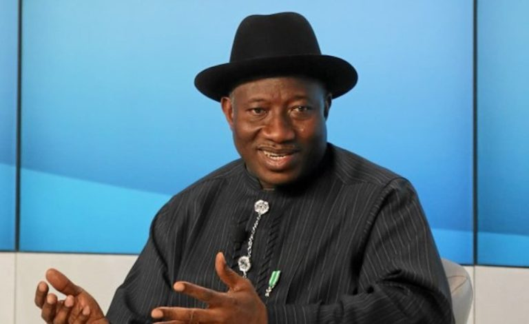 New Constitution How Jonathan's Mission To Gambia Unites Parties