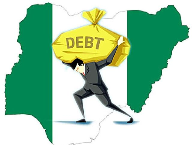 Nigeria's Debt Stock Rises To ₦32.22trn ― NBS