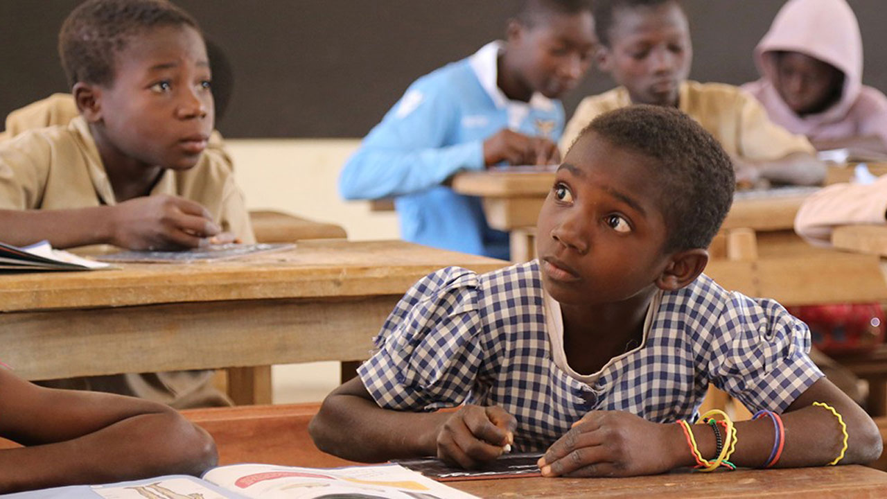Nigeria's Of Out-Of-School Kids Now 7M, Education Minister