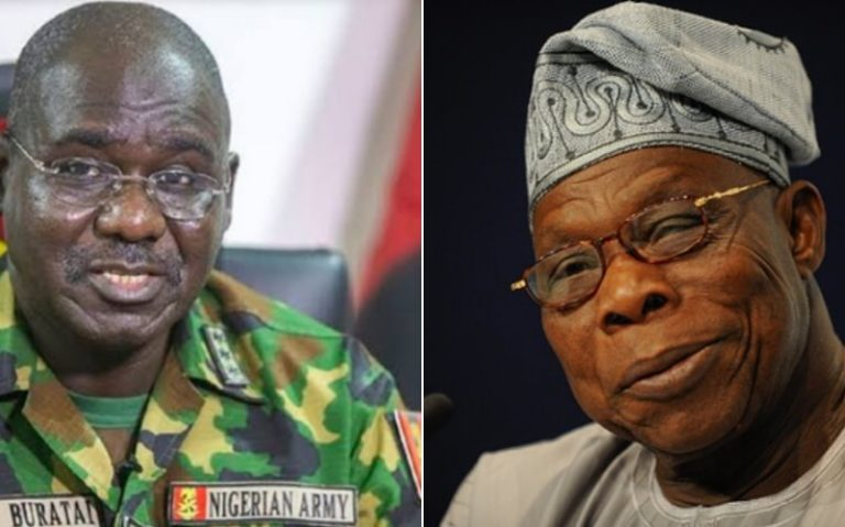 Obasanjo Tried To Retire Me From Army 21 Years Ago