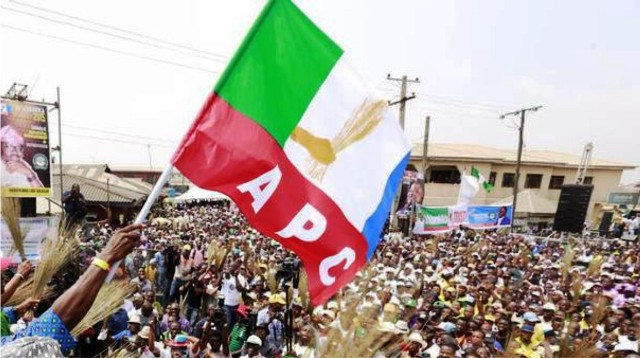 Stop Politicizing Security Issues - APC To Nigerians