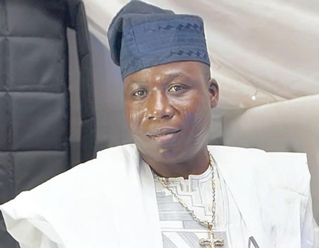 Sunday Igboho Breaks Silence On Presidency's Arrest Order