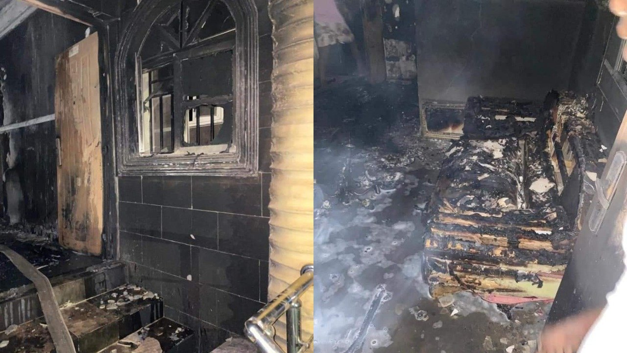 I Can't Blame Fulani For Burning Down My House - Igboho