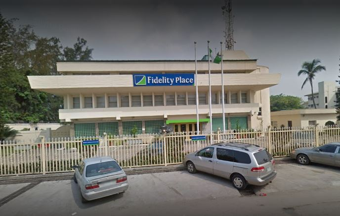 US-Based Nigerian Billionaire To Invest N3bn In Fidelity Bank