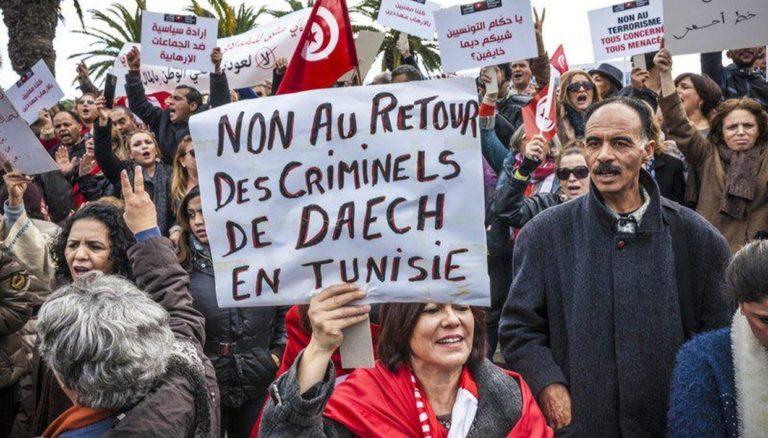 Violent Youth Protests Hit Tunisia Amid Economic Turmoil