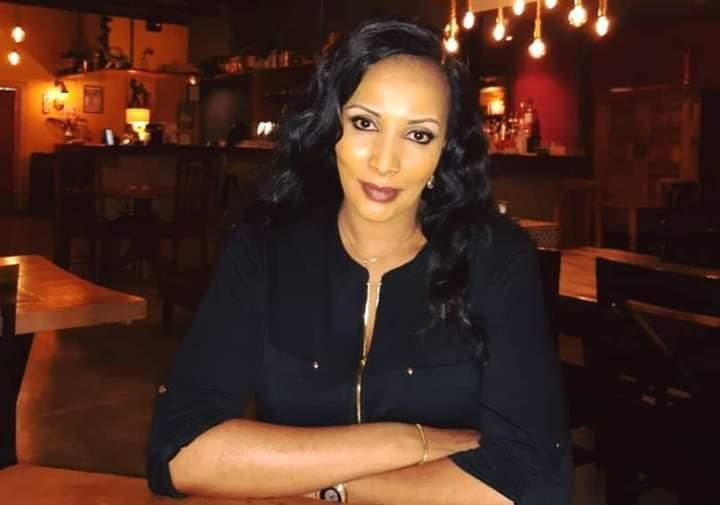What Every Biafran Must Know - Lady Bianca Ojukwu