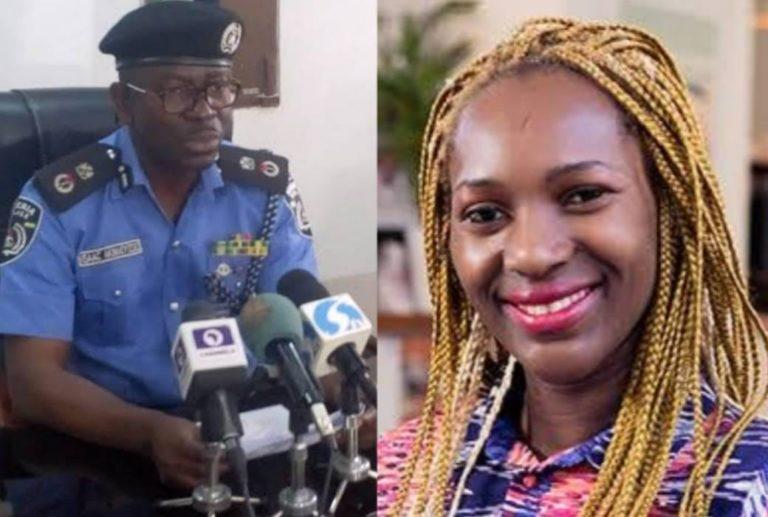 Nigerian Police AIG Akinmoyede Honours Imo SA Diaspora