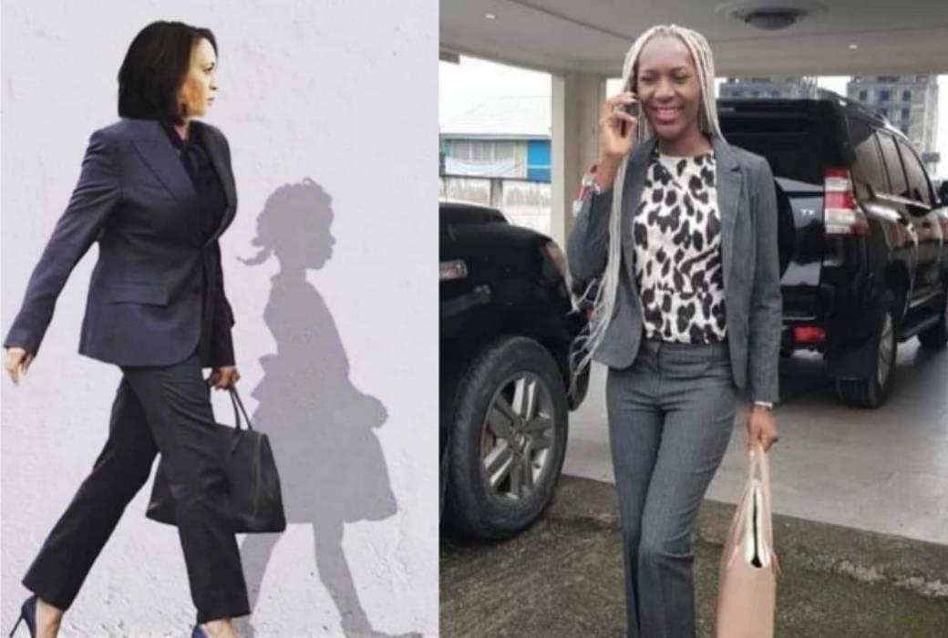 Like Kamala Harris, Like Celia Osakwe-Hibbert