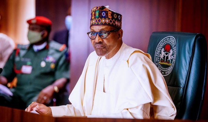 Why We Borrow To Finance Budget - Buhari