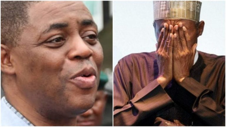 Remembrance Day: FFK Mocks Buhari As Pigeons Refuse To Fly