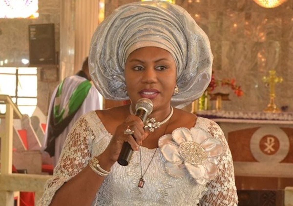 The Irresponsibility Of Gov Obiano's Wife - Ebelechukwu