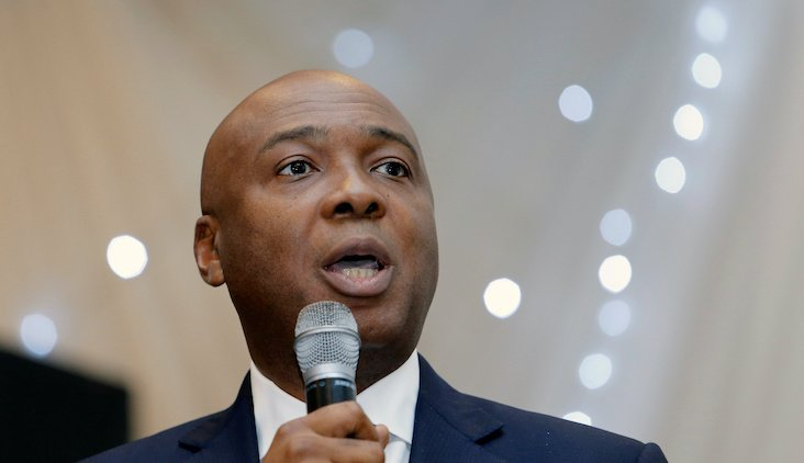 2023 No PDP's Ex-Governor Will Join APC - Saraki