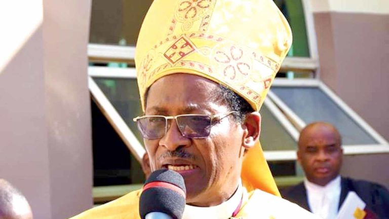 Again Anglican Communion In Nigeria Rejects Homosexuality