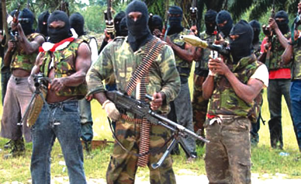 Again, Bandits Attack Niger Community