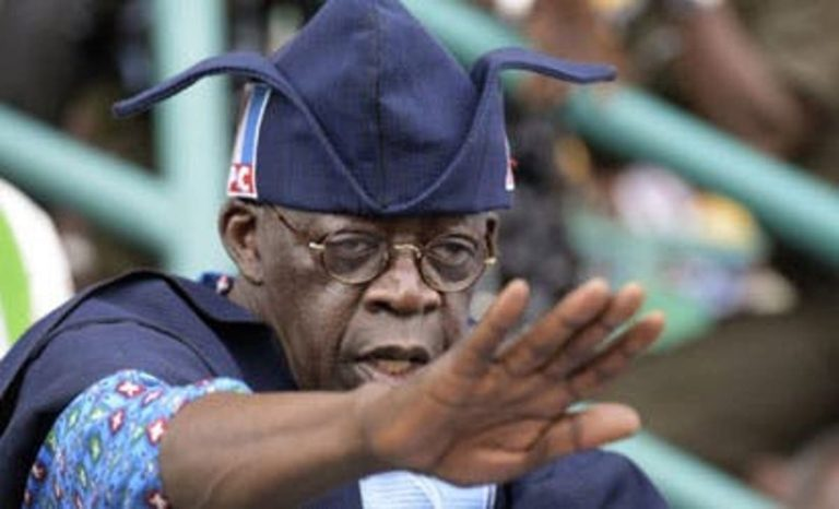 Any War In Nigeria Will Consume West Africa – Tinubu