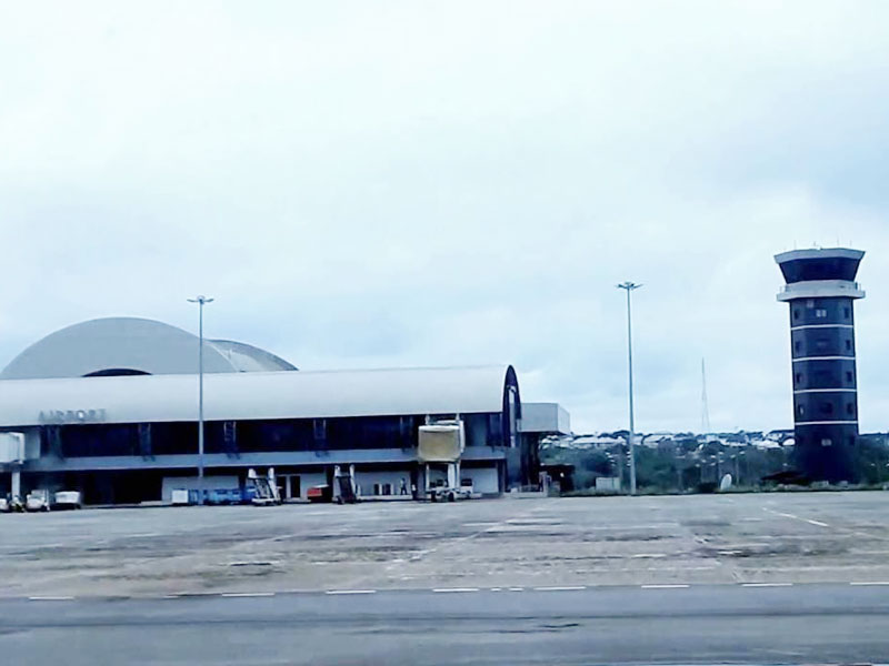 Asaba Airport Concession Delta To Earn ₦100M Yearly