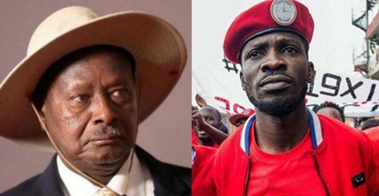 Bobi Wine Abandons Legal Challenge To Election Loss