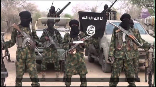 Boko Haram, Others Still Strong Threats –US