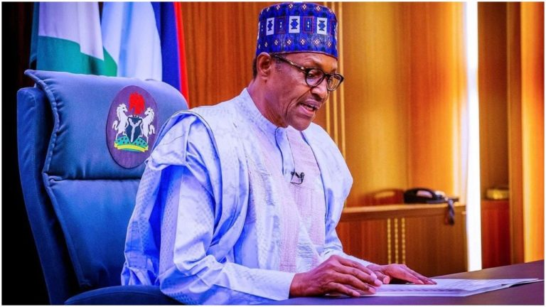 Outcry As Buhari Issues 60 Days Ultimatum To Bandits In Zamfara