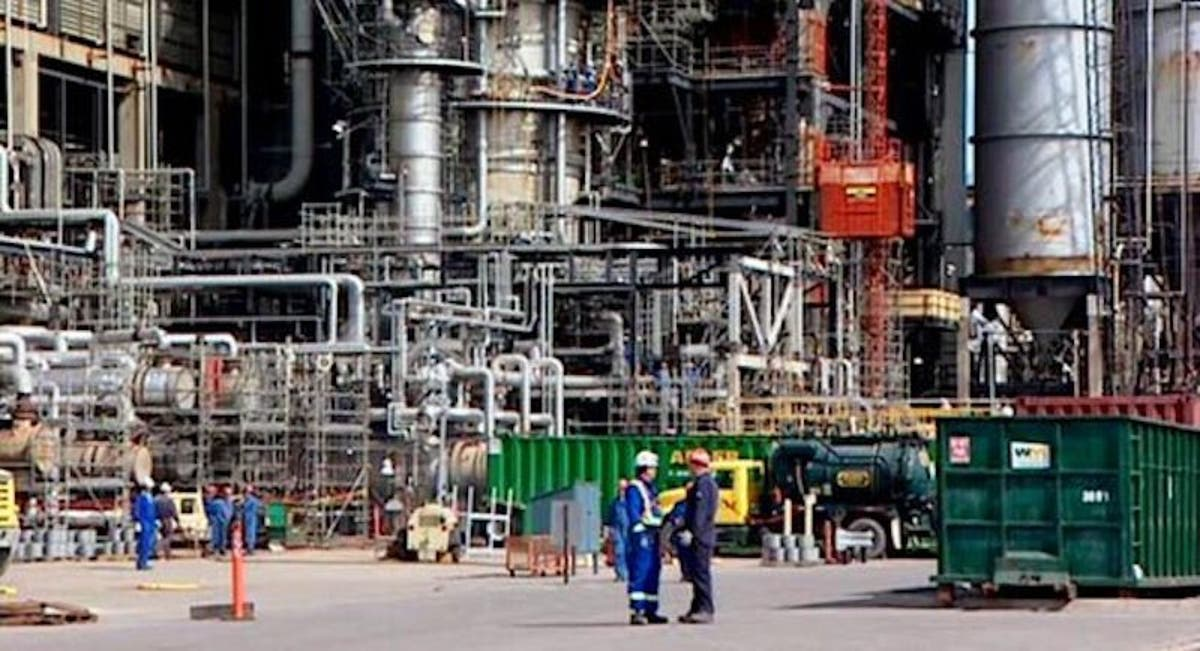 Dangote Refinery Will Resurect Nigeria's Economy – Rep