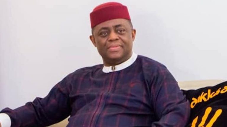 Defection Rumours Leaving PDP Was Never An Option - FFK