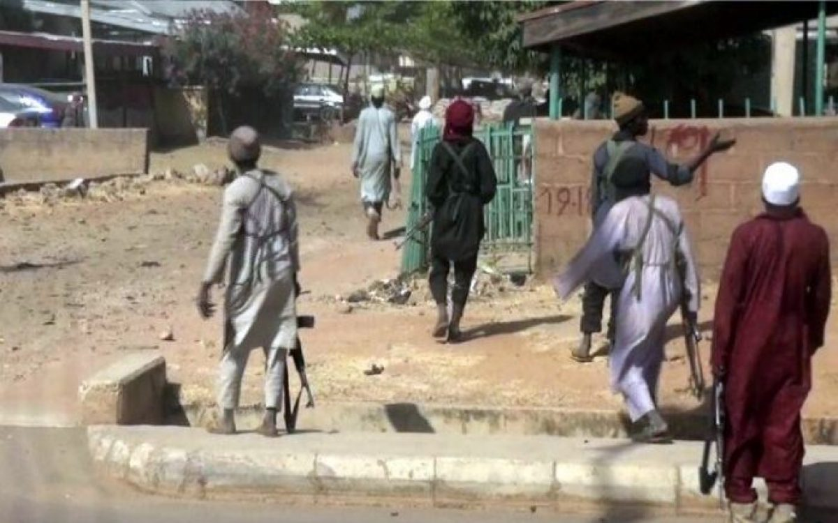 Dozens Abducted As Bandits Attack Katsina Villages