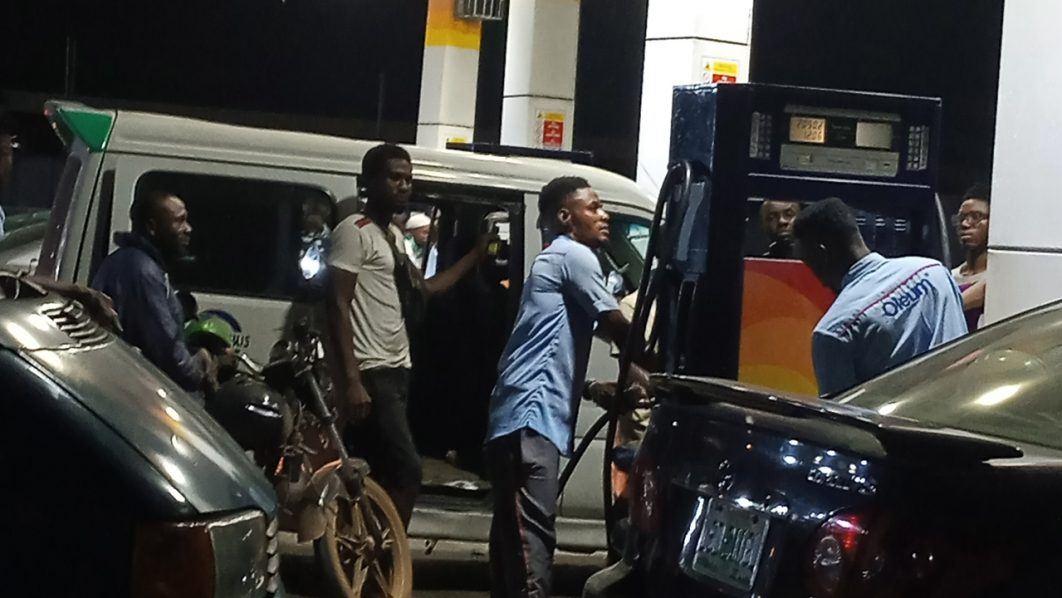 Fuel Price Hike Stop Panic Buying, IPMAN Urges Nigerians
