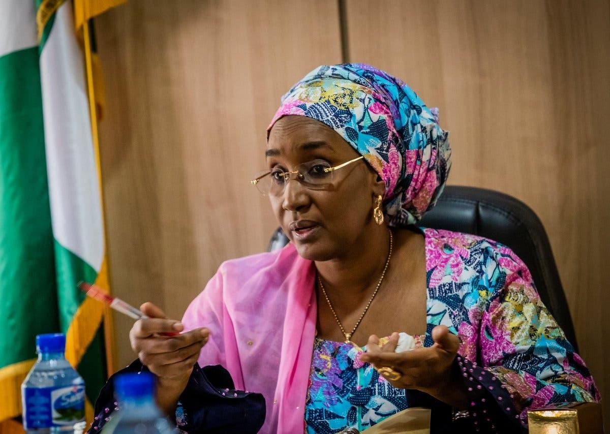 FG To Register Another 20 Million Poor Nigerians – Farouq