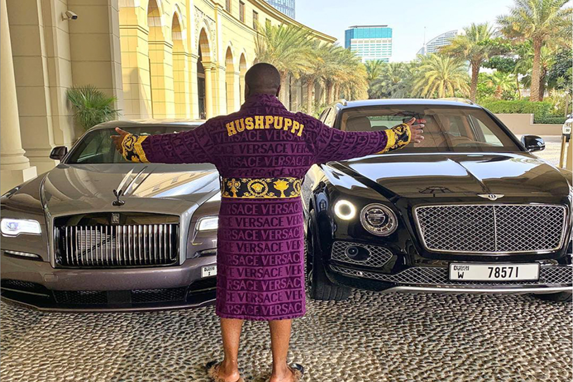 How Hushpuppi Helped North Korean Hackers Steal $1.3B