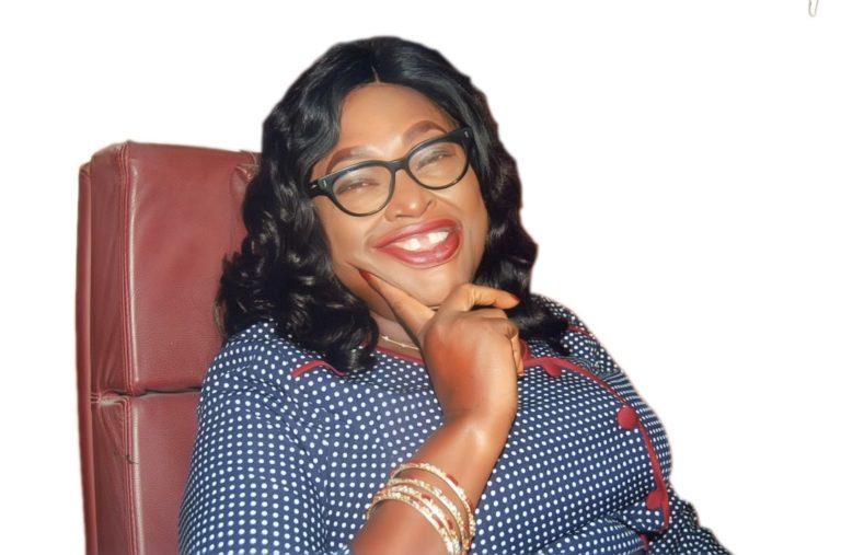 Only Female President Can Change Nigeria – Dep. Speaker