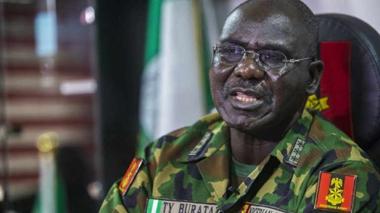 Insurgency May Not End In 20 Years, Says Buratai
