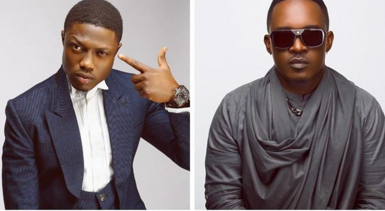 My Beef With MI Sold Us Records — Vector Admits