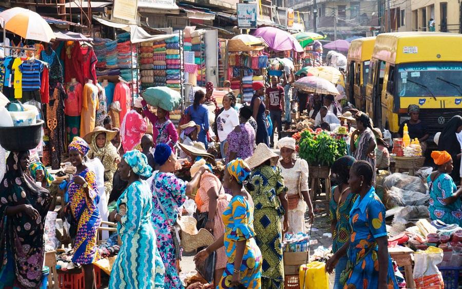 Nigeria's Economy Narrowly Rebounds, Exits Recession