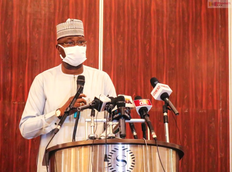 COVID-19 Vaccination Certificate To Become Compulsory For Travel – FG
