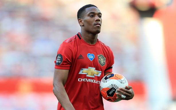 Outrage As Martial Is Racially Abused On Social Media