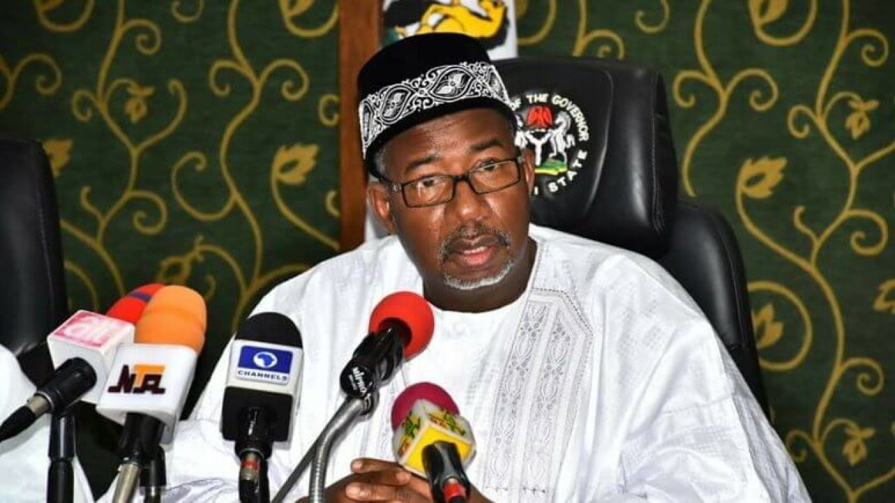 I Sacked My Cabinet To Bring Bauchi Out Of Deadlock – Gov Bala