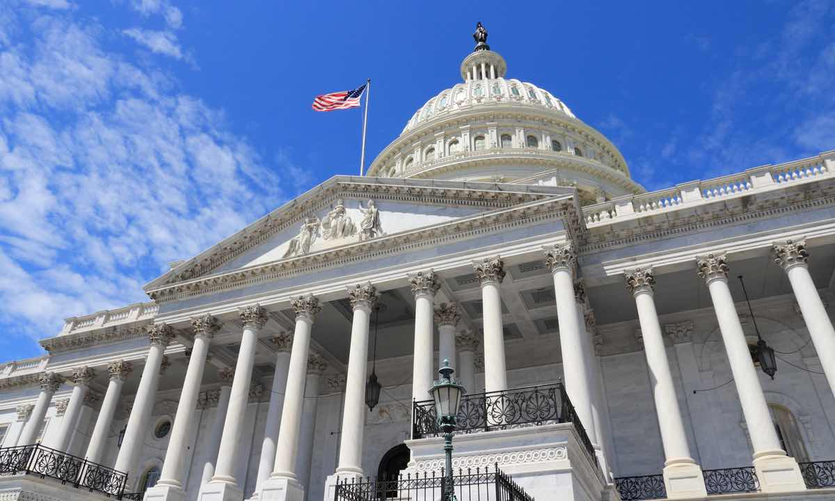 US House Okays $1.9 Trillion Covid Plan, Heads To Senate