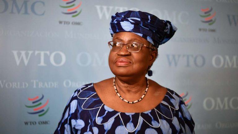WTO I Would Have No excuse For Failure – Okonjo Iweala