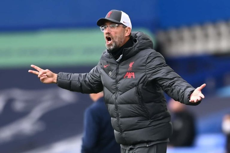 We're Battle Ready To Face Everton – Klopp