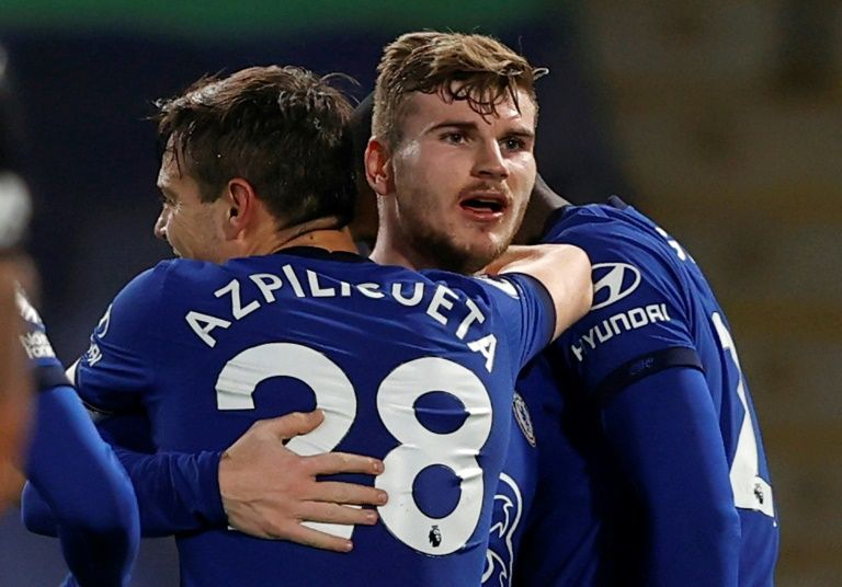 Werner Finally Scores As Chelsea Revival Gathers Pace