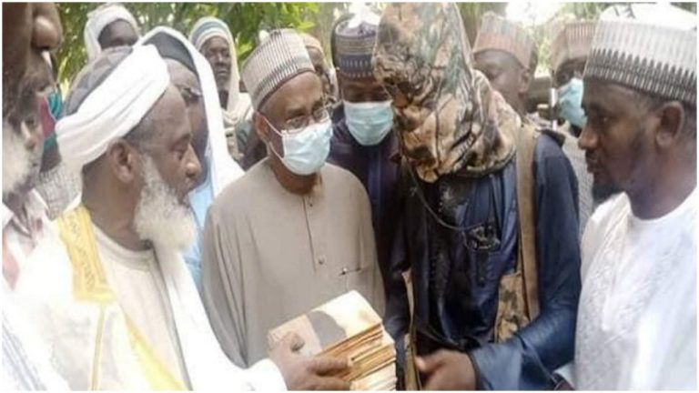 Gumi Meets Bandits, Says Abductees Will Be Released Soon