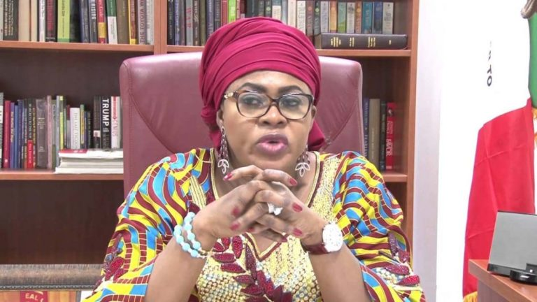 Fraud Allegation: Stella Oduah's Arraignment Stalled