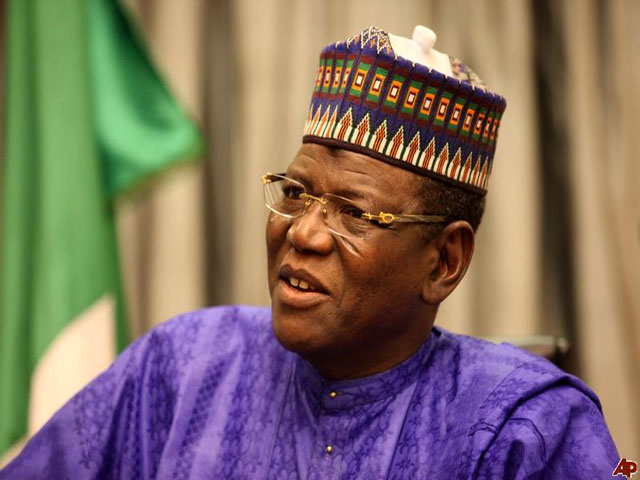 APC Never Had A Vision, Says Sule Lamido
