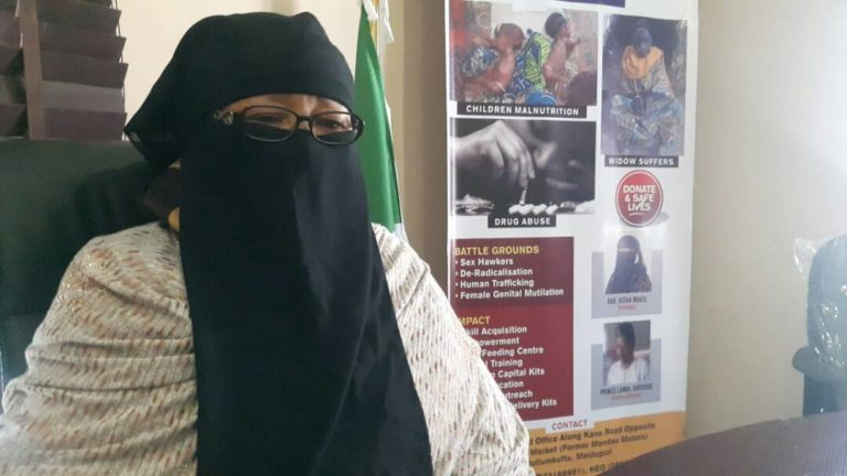 Alleged Fraud 'Mama Boko Haram' Ordered To Testify Orally