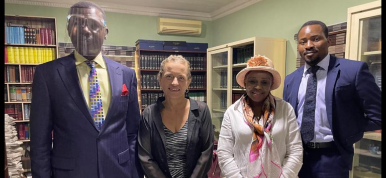 American Detained In Lagos Over Host's Death Released