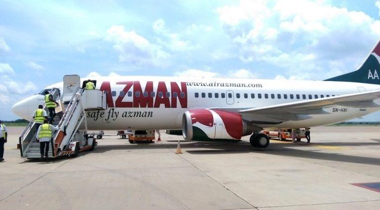 1,000 Staff At Risk As NCAA Suspension Hits Azman Air